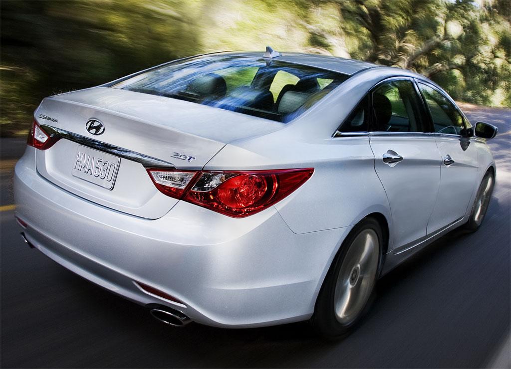 2011 Hyundai Sonata 2 0t Price